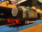 Timothy by GBHtrain