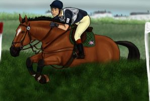 Prince - RDS 3DE XC by oakhollowd