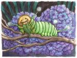 Glow-Worm by Jmaon116