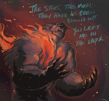 Jim you're on fire stop that by GreekCeltic