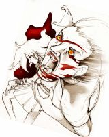 Wait and bleed by Gido