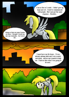 Derpy's Wish: Page 34 by NeonCabaret