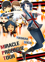 Miracle Prologue Tour by lutherum