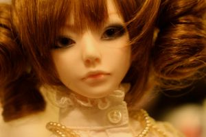 Sugar Junction BJD Meet V by Karla-Chan