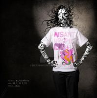 t-shirt 1 by mezamine