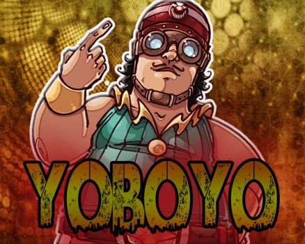 Yo-bo-yo1 by First-Wonder