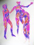 Figure Study by Tinfoil-Hat