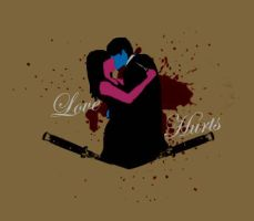 .:love hurts:. by cr4zyjoe