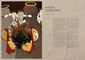 Corruption by johnsonting