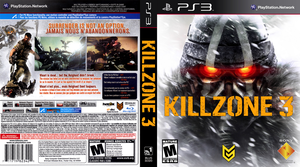 Killzone 3 01 by FoeTwin