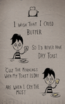 Butter by Ghotire