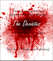 The Deviates Cover by A-I-T