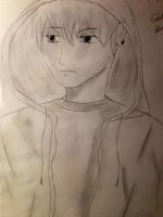 Me in Anime by SarcasticBoy95