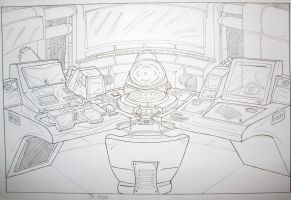 consoles by wookieebasher