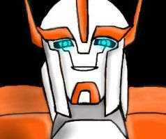 TFP Ratchet by Lightfire21
