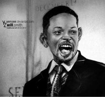 Will.Smith by yemzee