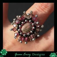 Vintage Rose by green-envy-designs