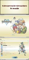 Kingdom Hearts Skin for wlm by Andrex91