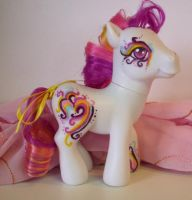 MLP Custom Wild Love by colorscapesart