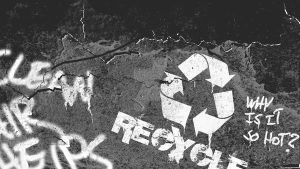 ReCycle by Typographic-Overture
