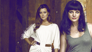 Cote and Pauley-Beautiful by Remarkha