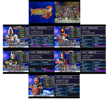 All Kamen Rider   Rider Generation Two Pages by XMarcoXfansubs