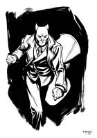 Blacksad by stokesbook