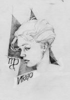 Virgo by N0tisme