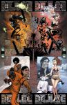 Dellec 4 covers by MicahJGunnell