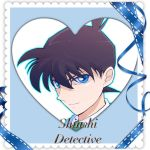 Detective Conan by ingwes99