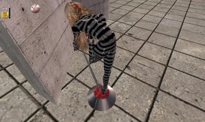 Prisoner Chastity 009 by ChastityFearne