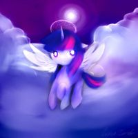 Twilight's final goodbye by pipomanager-mimmi