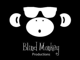 Blind Monkey Productions by Eisoptrophobic