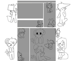 Youtube Commission WIP 2 by MissKittens