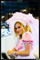 Japan Expo 2009 - 8 by songe