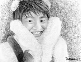 Junsu Commission by KeyPassions