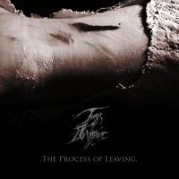 The Process of Leaving cover by Szavas
