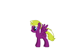Updated version of myself, Electric Pulse by HappyMcDull