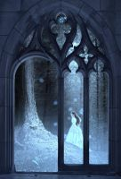 Ghost Bride by perfect-fairytale