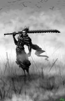 samurai.012 by dinmoney