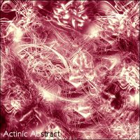 Actinic Abstract by SpeedX07
