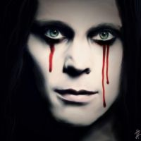 Ville Valo by Olivia-Crowley