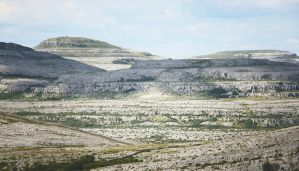 The Burren, Co Clare, Ireland III by younghappy