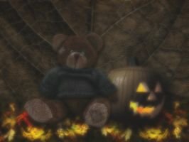 Grin and Bear It by KDH