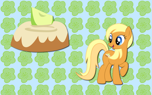 Apple Cobbler WP by AliceHumanSacrifice0
