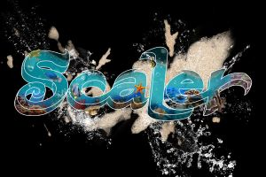 Scaler water by Theresa42J