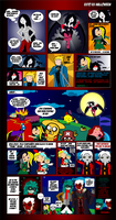 Esto Es Halloween 1 by CrimsonFace