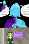 Skyward Sword: Batteries by Illusionsdreamsfan