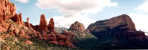 Sedona, Arizona by JulianasGrandma