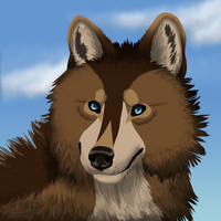 Rayra Fur Practice try 2 by Jenny2-point-0